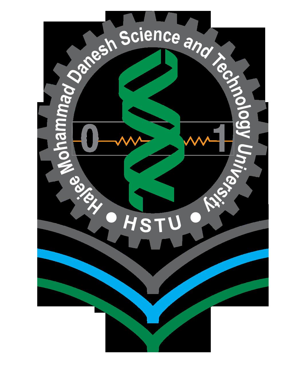 HSTU Logo